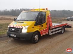 TPVA ieško partnerių visoje Lietuvoje