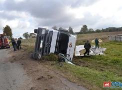 Sunkvežimio ištraukimas